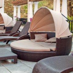 Hotel Ipanema Beach 3* Стандартный номер с различными типами кроватей фото 5
