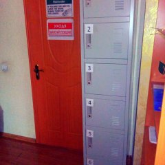 Гостиница Хостел Кэпитал Казахстан, Нур-Султан - 1 отзыв об отеле, цены и фото номеров - забронировать гостиницу Хостел Кэпитал онлайн сейф в номере