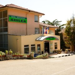 Hotel Ahilea фото 2