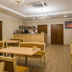 Отель Zion Краснодар интерьер отеля фото 2