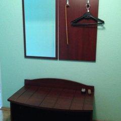 Мини-Отель Grad Стандартный номер с различными типами кроватей фото 5