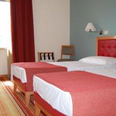Hotel Arca 3* Улучшенный номер фото 4
