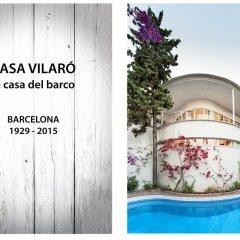Отель Casa Vilaró фото 8