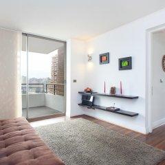 Отель myLUXAPART Las Condes комната для гостей фото 3