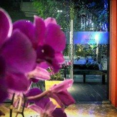Отель Aspira D'Andora Sukhumvit 16 Бангкок развлечения