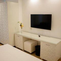 Hotel Luxury 4* Номер Делюкс с различными типами кроватей фото 13