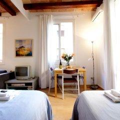Отель Barceloneta Studios 3* Студия фото 8