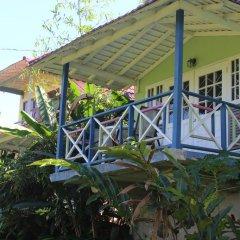 Отель Rio Vista Resort 2* Вилла с различными типами кроватей фото 31