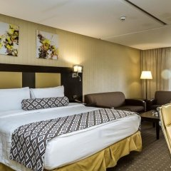 Olive Tree Hotel Amman 4* Номер Делюкс с различными типами кроватей фото 6
