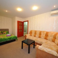 Апартаменты Sacvoyage Apartment on Prospekt Lenina, 6 комната для гостей фото 2
