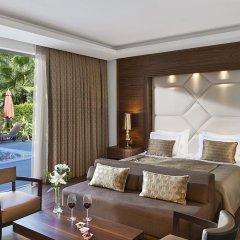 Отель Akka Residence Villas комната для гостей