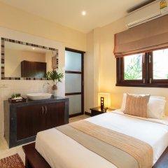 Отель Villa Tanamera 3* Вилла Делюкс с различными типами кроватей фото 4
