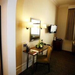 Midland Hotel 3* Стандартный номер с различными типами кроватей фото 6