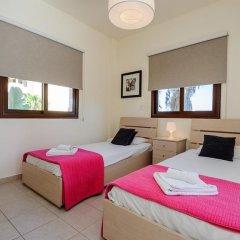 Отель Oceanview Villa 183 комната для гостей фото 2
