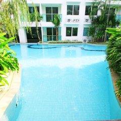 Отель Amazon Residence by Pattaya Sunny Rentals бассейн фото 2