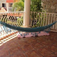 Отель Shirley's Beach Place Доминикана, Пунта Кана - отзывы, цены и фото номеров - забронировать отель Shirley's Beach Place онлайн балкон