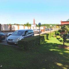 Отель Regina Hotel Литва, Каунас - отзывы, цены и фото номеров - забронировать отель Regina Hotel онлайн парковка