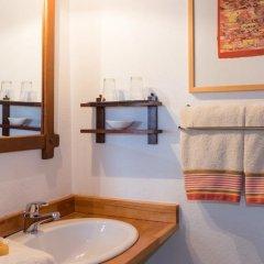 Отель Les Petites Vosges Люкс с различными типами кроватей фото 3