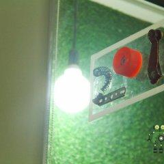 Отель Eco Hostel Таиланд, Пхукет - отзывы, цены и фото номеров - забронировать отель Eco Hostel онлайн интерьер отеля фото 3