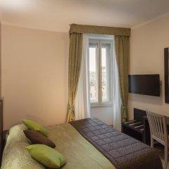 Отель Rome King Suite Стандартный номер с различными типами кроватей фото 5