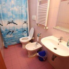 Отель Soggiorno Daisy ванная фото 2
