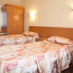Гостиница Молодежная 3* Стандартный номер с 2 отдельными кроватями фото 4