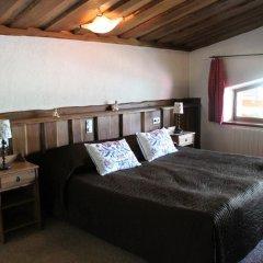 Гостевой Дом Рай - Ski Домик Люкс с различными типами кроватей фото 11