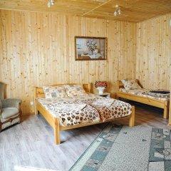 Katrin Hotel комната для гостей фото 4