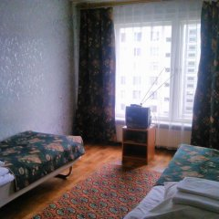 Гостиница Gostinitsa Moryak 3* Номер Комфорт с 2 отдельными кроватями фото 3