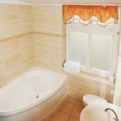 Отель Apartament Chopin Сопот ванная