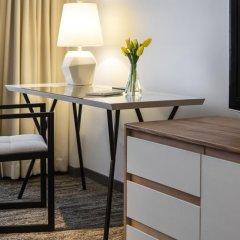 Kimpton Glover Park Hotel 4* Номер Делюкс с различными типами кроватей фото 2
