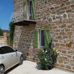 Гостиница Rosemarino Country House парковка