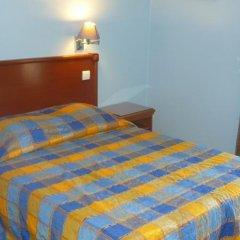 Baccarat Hostel комната для гостей фото 5