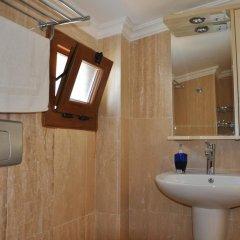 Caretta Hotel 3* Стандартный номер с различными типами кроватей фото 4