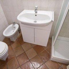 Отель Locappart Santa Croce Италия, Венеция - отзывы, цены и фото номеров - забронировать отель Locappart Santa Croce онлайн ванная