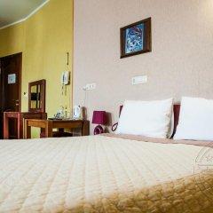 Гостиница AN-2 комната для гостей фото 4