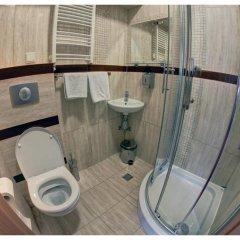 Hotel Orbita ванная фото 2
