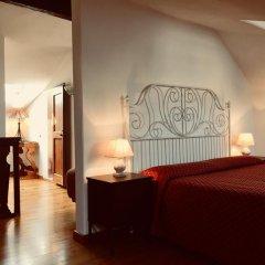 Отель B&B Rialto 3* Люкс с различными типами кроватей фото 4