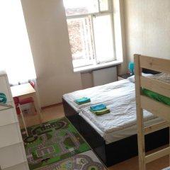 Hostel Podvodnaya Lodka Стандартный номер с различными типами кроватей фото 5