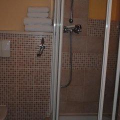 Отель Apartamenty Portowe Польша, Миколайки - отзывы, цены и фото номеров - забронировать отель Apartamenty Portowe онлайн ванная фото 2