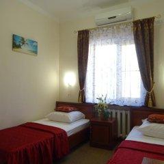 Отель Лагуна Кабардинка комната для гостей