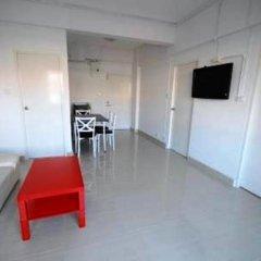 Отель Cozy Loft 2* Номер Делюкс с различными типами кроватей фото 3