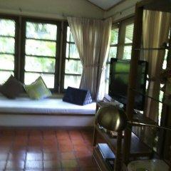 Отель Sea Village Beach Front комната для гостей фото 5