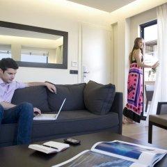 O&B Athens Boutique Hotel 4* Люкс Премиум с различными типами кроватей фото 2