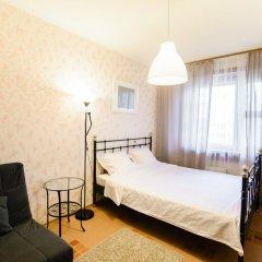 Апартаменты Apartments Marusia na Avtozavodskom Shosse 39 комната для гостей фото 3