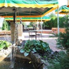 Гостиница Beloye Ozero бассейн