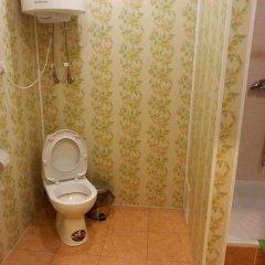 Гостиница Chayka Inn ванная