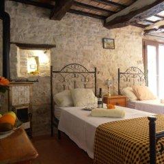 Отель Il Sorger Del Sole 3* Стандартный номер фото 4