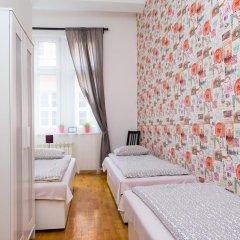 Отель Retro Hostel Польша, Познань - отзывы, цены и фото номеров - забронировать отель Retro Hostel онлайн детские мероприятия фото 2