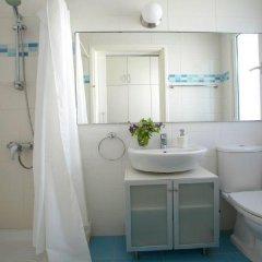 Отель Melissa ванная